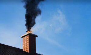 schoorsteenbrand oorzaken